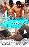 Four Reasons to Come: A Reverse Harem Romance