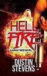 Hellfire (Hawk Tate, #4)