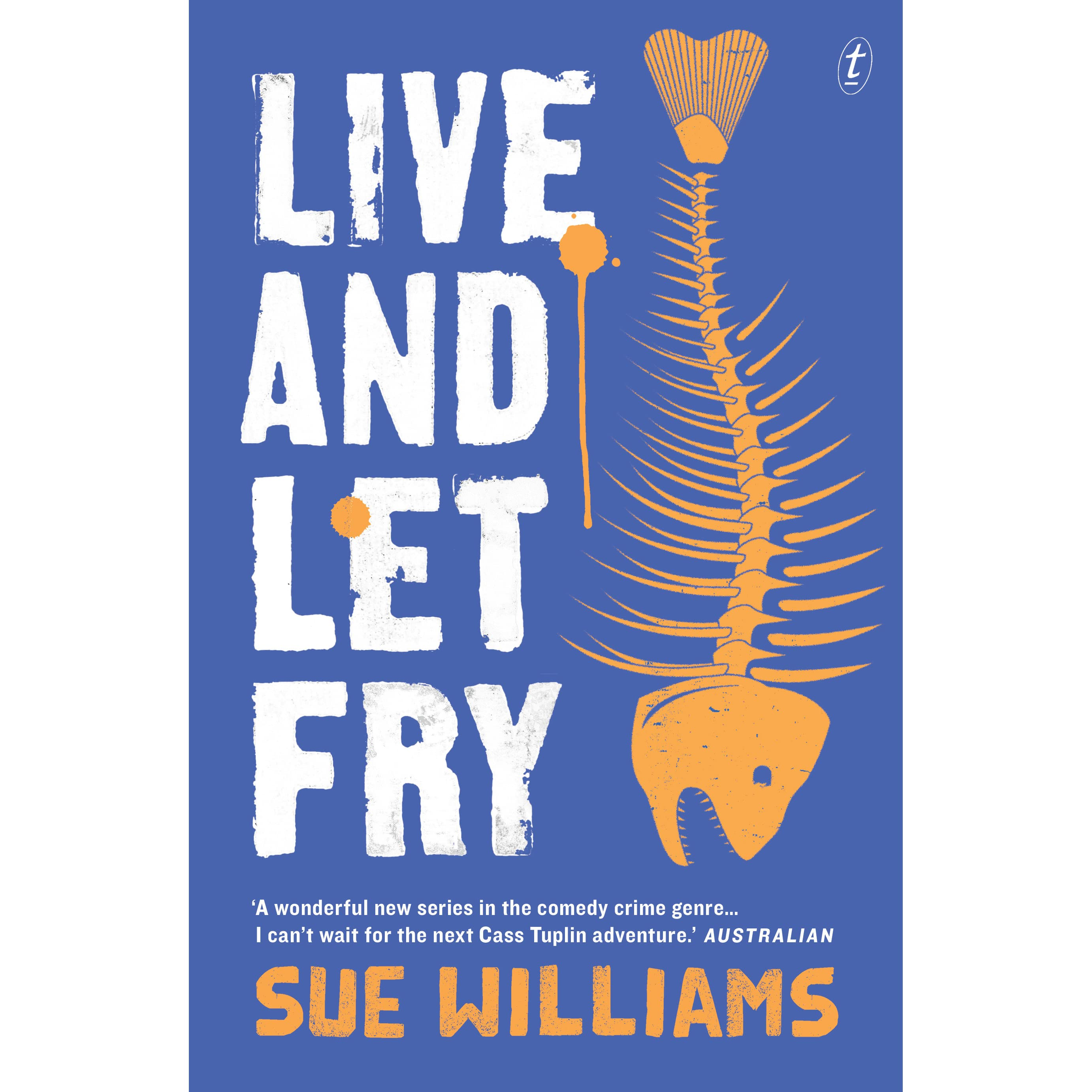 Discussion on this topic: Live and let fry, live-and-let-fry/