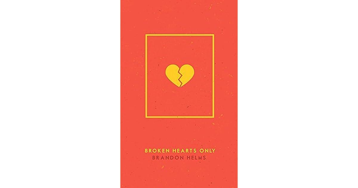 The Book Of Broken Hearts Pdf