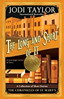The Long and Short of It: The Chronicles of St. Mary's Anthology