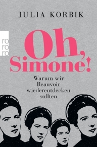 Oh,  Simone! by Julia Korbik