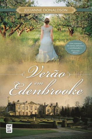 Verão em Edenbrooke (Edenbrooke, #1)