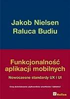 Funkcjonalność aplikacji mobilnych. Nowoczesne standardy UX i UI