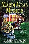 Mardi Gras Murder (Cajun Country Mystery, #4)