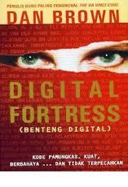 Digital Fortress - Benteng Digital