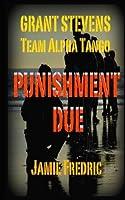 Punishment Due (Navy SEAL Grant Stevens) (Volume 12)