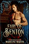 Earl of Benton (Wicked Earls' Club #9)