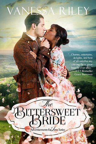 The Bittersweet Bride by Vanessa Riley