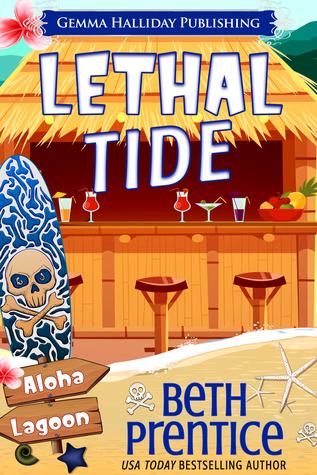Lethal Tide (Aloha Lagoon Mysteries #10)