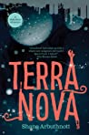 Terra Nova (The Molly Stout Adventures, #2)