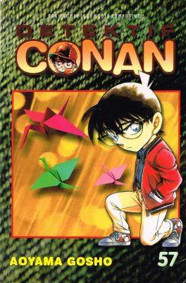Detektif Conan Vol. 57