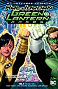 Hal Jordan and the Green Lantern Corps, Vol. 4: Fracture