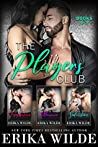 The Players Club: Books 1-3