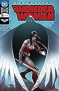 Wonder Woman (2016-) #38