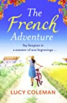 The French Adventure ebook download free