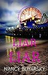 Liar Liar (Nicole Graves Mysteries, #3)