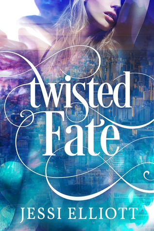 Twisted Fate (Twisted, #1)