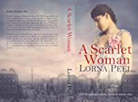 A Scarlet Woman: The Fitzgeralds of Dublin Book One