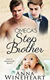 Omega's Stepbrother (Men of Meadowfall #3)