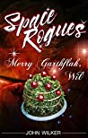 Merry Garthflak, Wil (Space Rogues, #1.5)