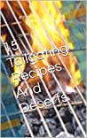 15 Tailgating Recipes And Deserts