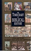 The Timechart of Biblical History