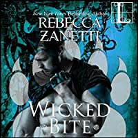 Wicked Bite (Realm Enforcers, #5)
