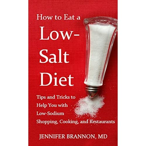 how to eat a low sodium diet jenneifer