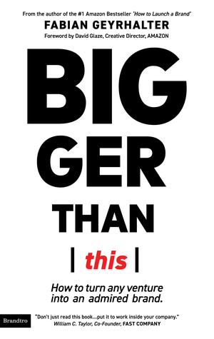'Bigger