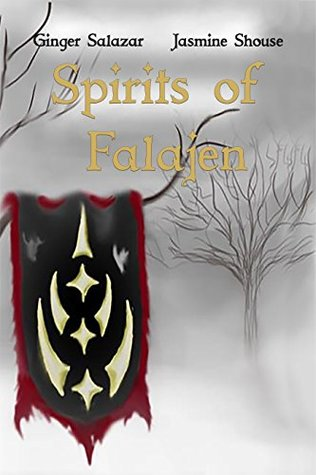 Spirits of Falajen (Sethi's Song Book 1)