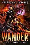 Wander (Night Warden #1)