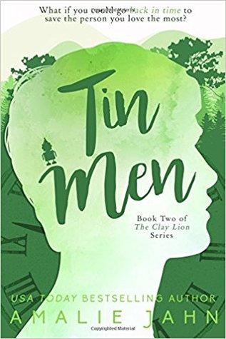 Tin Men (The Clay Lion, # 2)