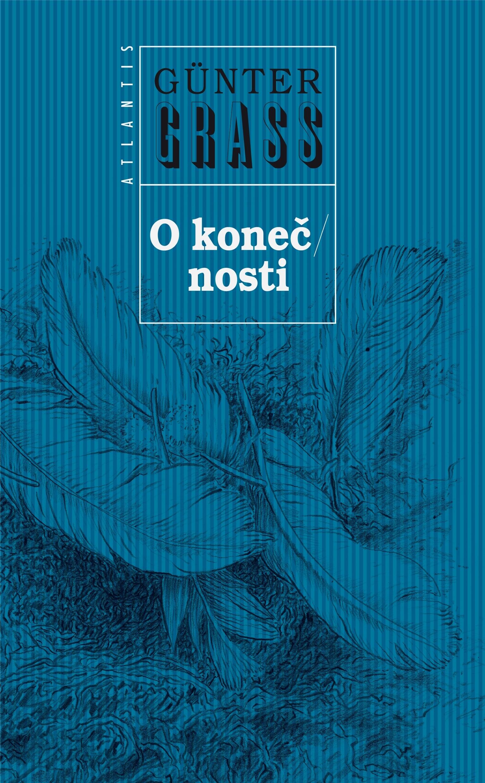 O konečnosti  by  Günter Grass
