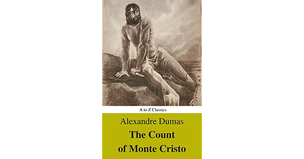 an analysis of the count of monte cristo Applying translation theory to a corpus-based analysis of the count of monte cristo by lisa y bao professor nathan sanders, advisor a thesis submitted in partial fulfillment.
