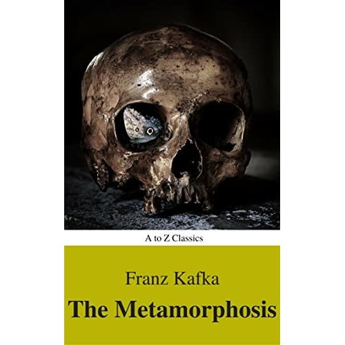 the internal and external conflicts in the metamorphosis by franz kafka