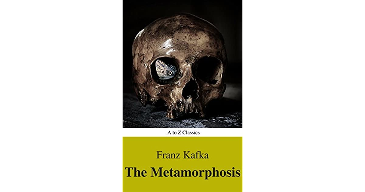 marxist interpretation of kafka s the metamorphosis Kafka's the metamorphosis: gregor samsa analysis you are here: home english kafka's the metamorphosis: gregor samsa the story of the metamorphosis.