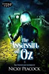 The Assassin of Oz (The Twisted and the Brave, #2)