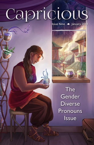 Capricious: The Gender Diverse Pronouns Issue