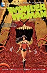Wonder Woman, Volume 4 by Brian Azzarello