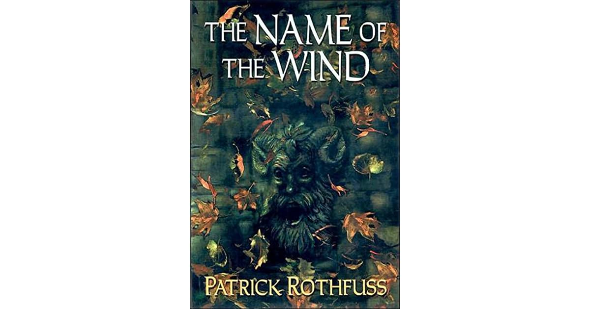 The name of the wind goodreads giveaways