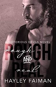 Rough and Real (Notorious Devils #7)