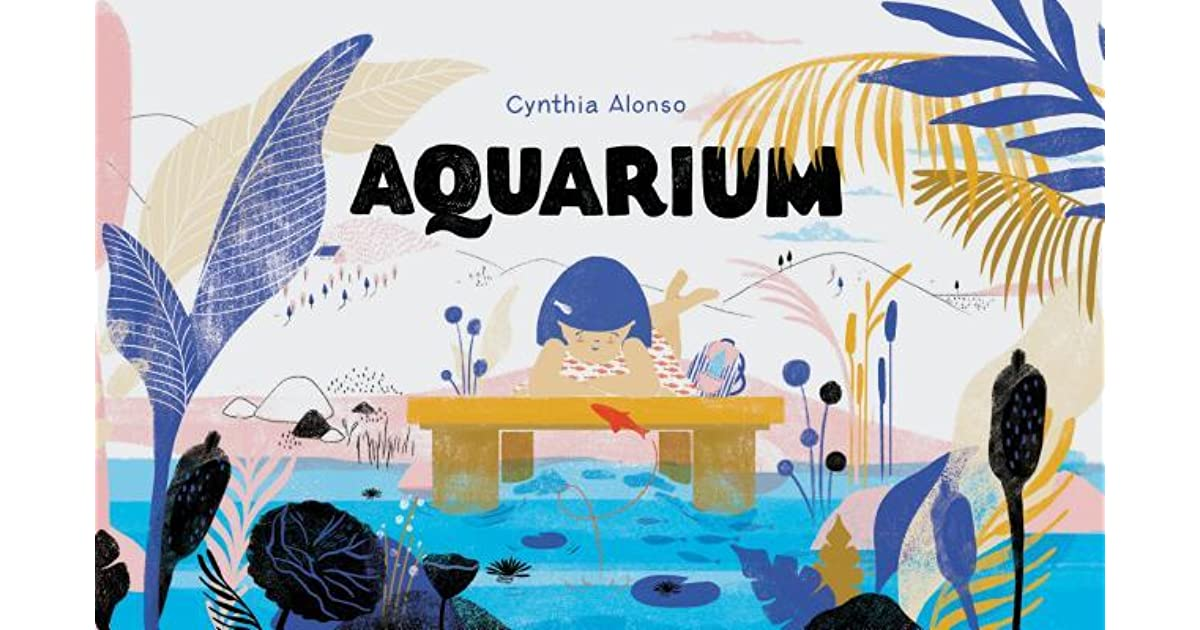 Image result for aquarium cynthia alonso goodreads
