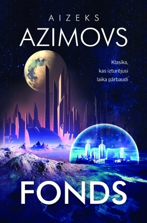 Fonds by Isaac Asimov