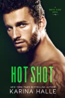 Hot Shot (North Ridge #3)