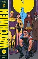 Watchmen, No. 1
