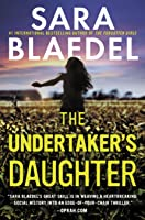 The Undertaker's Daughter (Ilka #1)