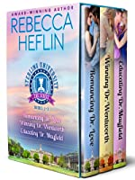 The Sterling University Series: Complete 3-Novella Box Set