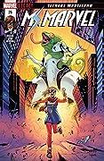 Ms. Marvel (2015-2019) #26