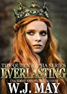 Everlasting (The Queen's Alpha #2)